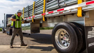 Photo of Wabash National maintains solid trailer order backlog