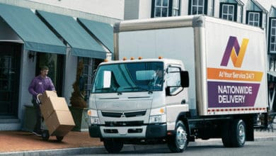 Photo of Mitsubishi Fuso ending truck sales in US and Canada