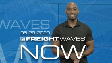 Photo of Rejections change course out West – FreightWaves NOW