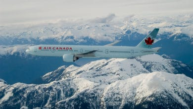 Photo of Air Canada sees long road to recovery after big Q1 loss