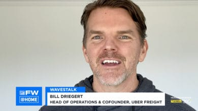 Photo of Pricing transparency eases marketplace friction, says Uber Freight's Bill Driegert