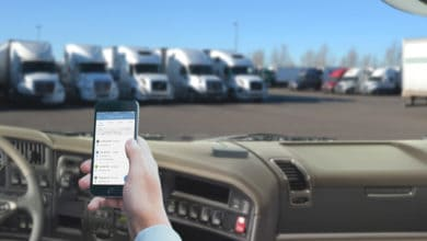 Photo of Continental customers will now transition to KeepTruckin ELDs