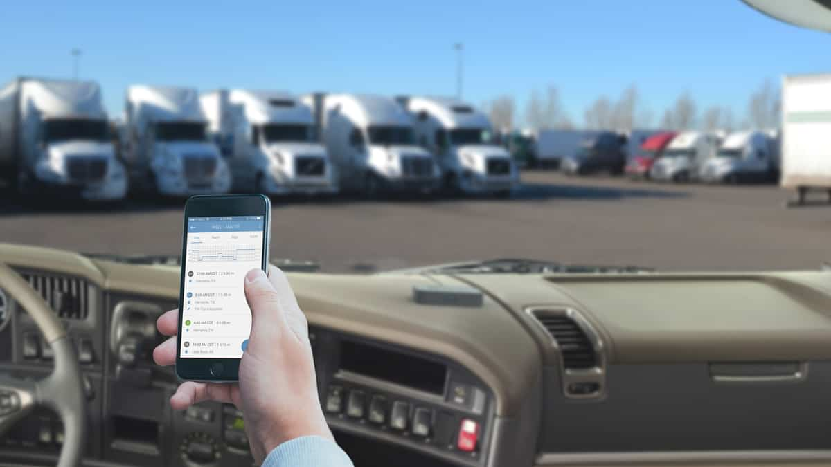 Continental customers will now transition to KeepTruckin ELDs (Photo: KeepTruckin)