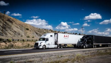 Photo of Longhaul domestic freight driving May recovery, signaling a strong June