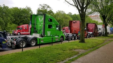 Photo of Commentary: Freight rates – the games continue