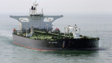 Photo of Inside the 'mind-blowing,' 'crazy,' 'insane,' 'ridiculous' tanker sell-off