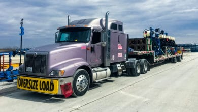 Photo of Daseke reports small adjusted loss, declining flatbed markets plateau in late April