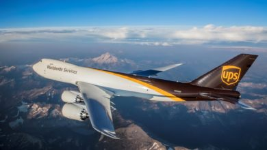 Photo of E-commerce drives multipronged expansion at UPS Airlines