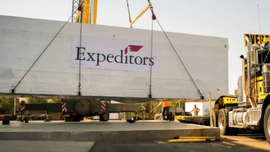 Photo of Expeditors International sees first quarter net income fall 12.5%