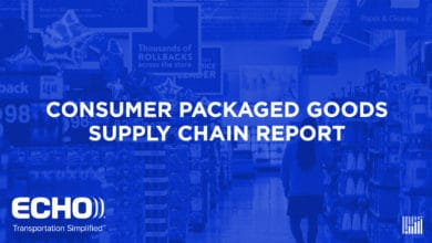 Photo of White Paper – Consumer Packaged Goods Supply Chain Report