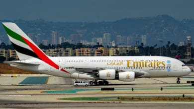 Photo of Emirates SkyCargo's annual revenue falls 14%