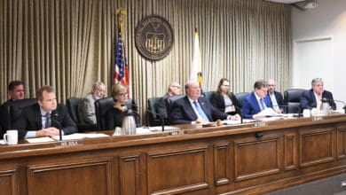 Photo of National Shipper Advisory Committee for FMC gets Senate push