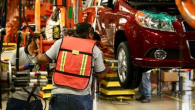Photo of UPDATED:  Mexico's auto factories will reopen June 1, and not May 18 as expected