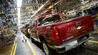 Photo of General Motors to open Mexican factory Wednesday