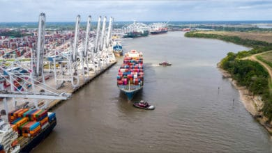 Photo of Canceled calls signal 'two really tough months' for Georgia ports