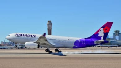 Photo of COVID-19 puts most of Hawaiian Air on standby