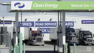Photo of Electric, natural gas trucking sectors duel over who deserves funding — now