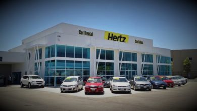 Photo of Breaking: Car rental giant Hertz files for Chapter 11 bankruptcy protection