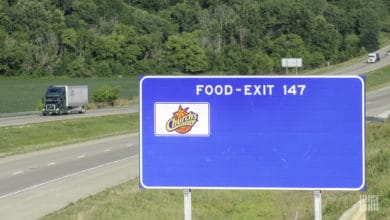 Photo of Hungry? My Truckin' Tech's got an app for that