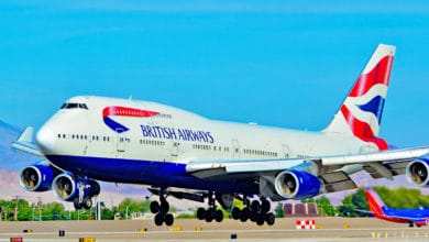 Photo of IAG expects passenger business to lag until 2023