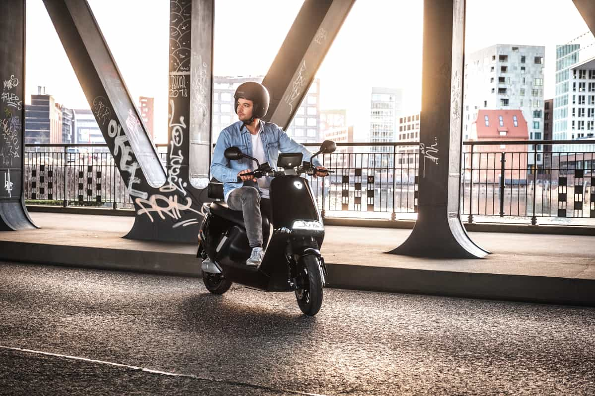 Wunder Mobility launches its line of light electric vehicles with Chinese manufacturer Yadea (Photo: Wunder Mobility)