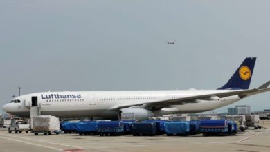 Photo of Lufthansa balks at EU conditions for German aid package