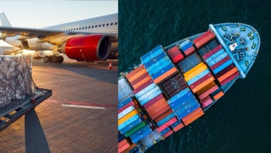 Photo of More air cargo finds its sea legs during COVID-19