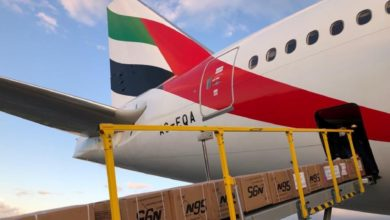 Photo of Governments help correct COVID distortions in airfreight market