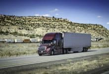 Preventing trucking fleets from falling prey to nuclear verdicts (Photo: Jim Allen/FreightWaves)