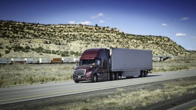 Photo of Worst truckload linehaul data in 15 years may mark the bottom