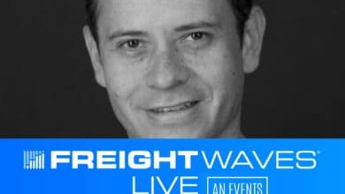 Photo of How shippers and carriers can future-proof their business – FreightWaves LIVE @HOME (with video)