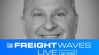 Photo of Industry Keynote with Doug Waggoner, Chairman and CEO, Echo Global Logistics and Craig Fuller, Founder and CEO, FreightWaves – #FWL @Home (with video)