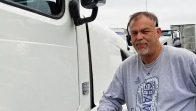 Photo of Updated: Trump appointee reaches out to 'Mayday' trucker to set up possible meeting