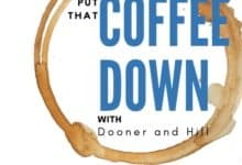 Put That Coffee Down the freight sales podcast