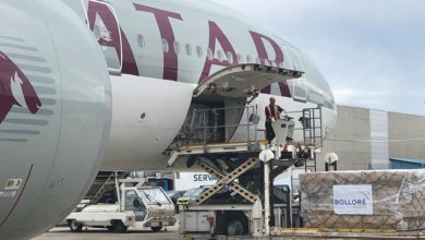 Photo of Qatar Airways throws more cargo resources at Scandinavia, France