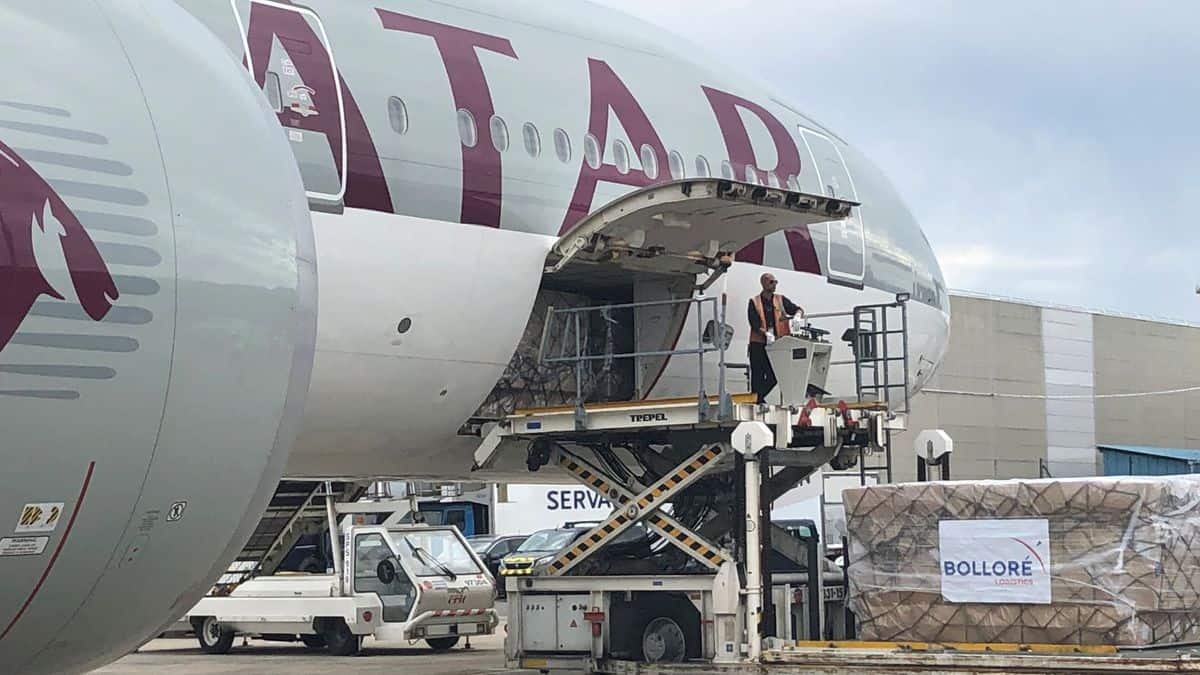 Photo of Qatar Airways throws more cargo resources at Scandinavia, France – FreightWaves | FreightWaves