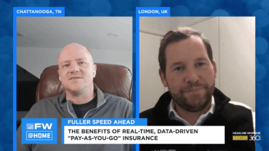 Photo of FreightWaves LIVE @HOME: Fuller Speed Ahead with Loadsure CEO and  Founder Johnny McCord (with video)