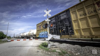 Photo of STB asks Class I railroads to report on chemicals and plastics data