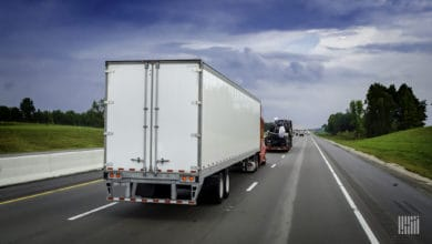 Photo of Investor conference highlights trucking headwinds, tailwinds as economic restart looms