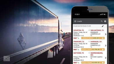 Photo of Today's Pickup: 3PL Systems completes integration of Trucker Tools' Smarter Capacity platform