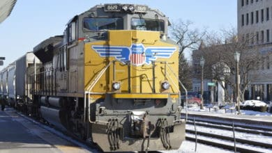 Photo of Union Pacific shutters operation of multimodal service Cold Connect