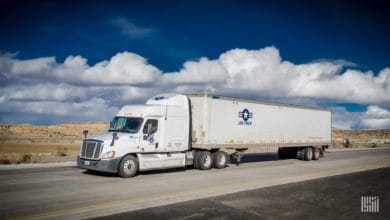 Photo of USA Truck posts quarterly loss; debt leverage rises