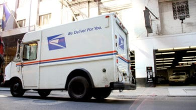 Photo of Former XPO executive tapped to head US Postal Service