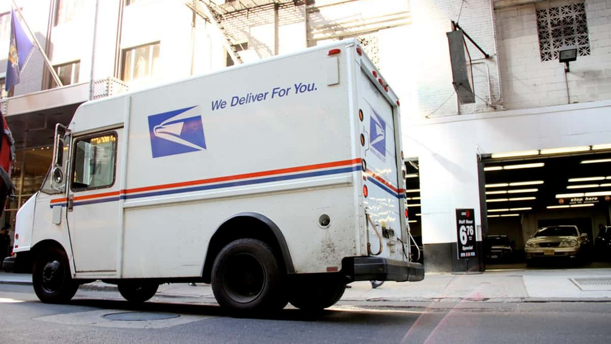 Former Xpo Executive Tapped To Head Us Postal Service Freightwaves