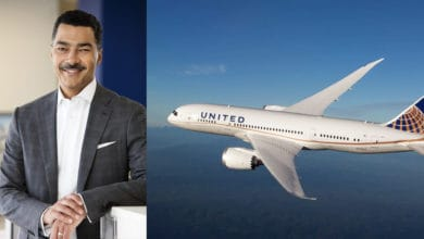 Photo of United Airlines names Kirby's successor as president