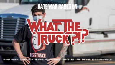Photo of Rate war rages on (with video)