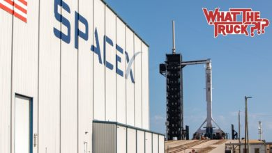 Photo of Deep space truckin' with NASA SpaceX Demo-2 launch (with video)