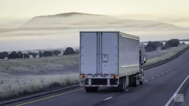 Photo of Wolfe Research conference focuses on a truckload restart