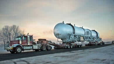 Photo of Canadian heavy hauler ENTREC obtains creditor protection, plans US bankruptcy