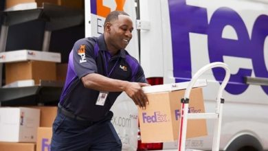 Photo of FedEx named as suitor for German parcel company